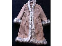 Next full length winter coat