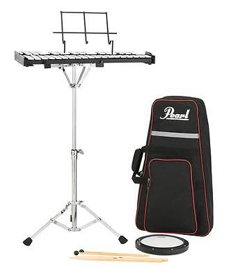 Pearl PK910 Percussion Bell Kit w/ Backpack