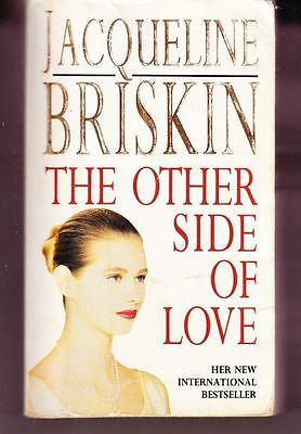 THE OTHER SIDE OF LOVE - Jacqueline Briskin