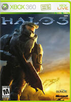 Halo 3 for Xbox 360.