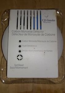 Carbon Monoxide Detector --- BRAND NEW, NEVER USED !!