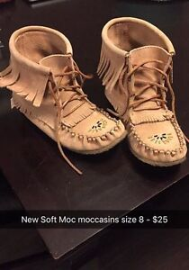 SoftMoc Women's Moccassins