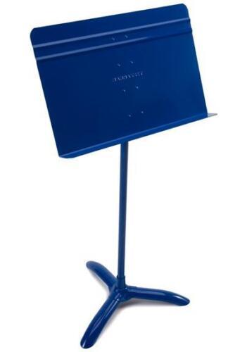 Manhasset M48 Sheet Music Stand, Blue