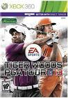 Tiger Woods PGA Tour 13 Microsoft Xbox 360 Video Games