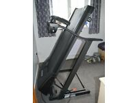 Reebok Power-Run Treadmill