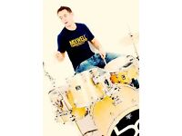 Drum Lessons BRISTOL, Drum Teacher, Drum Tuition, Drum Tutor