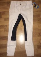 Size 34R brand new breeches