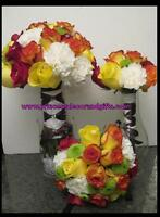 Fresh Wedding Bouquet Package $ 750