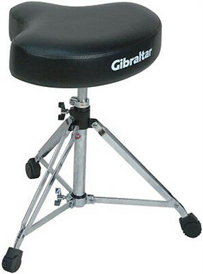 Gibraltar Heavy 6608 Drum Throne - Brand New!  on Rummage