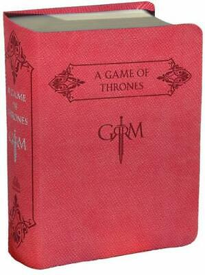 A GAME OF THRONES ~ GEORGE RR MARTIN ~ A SONG OF ICE & FIRE ~ POCKET SIZE ~ NEW