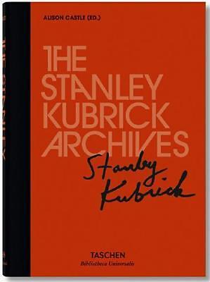 THE STANLEY KUBRICK ARCHIVES ~ ALISON CASTLE ~ TASCHEN ~