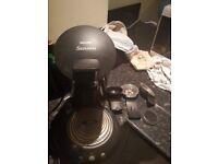 Senso coffee machine