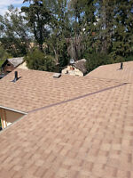 ROOF LEAK?  ABOVE AND BEYOND ROOFING AND CONSULTING