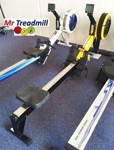 CONCEPT 2 MODEL D ROWER Rowing Machine | Mr Treadmill Hendra Brisbane North East Preview