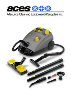 - floor machine - Professional Steam Cleaner