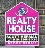 Realtor - Helping you buy or sell your home!