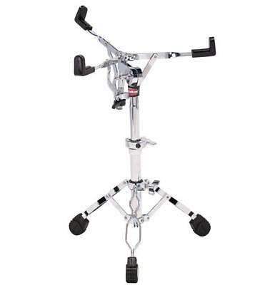 Gibraltar 5706 Medium Weight Double Braced Snare Drum Stand Double Braced Snare Stand