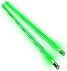 Glow in The Dark Drum Sticks | eBay