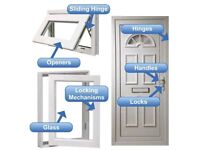 Upvc window & door repair