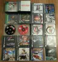 RPG GAMES ON PS1 / PLAYSTATION