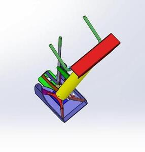Custom 3D Designing & Drafting Service.