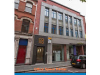 ** Waring Street (BT2) Serviced Office Space to Let