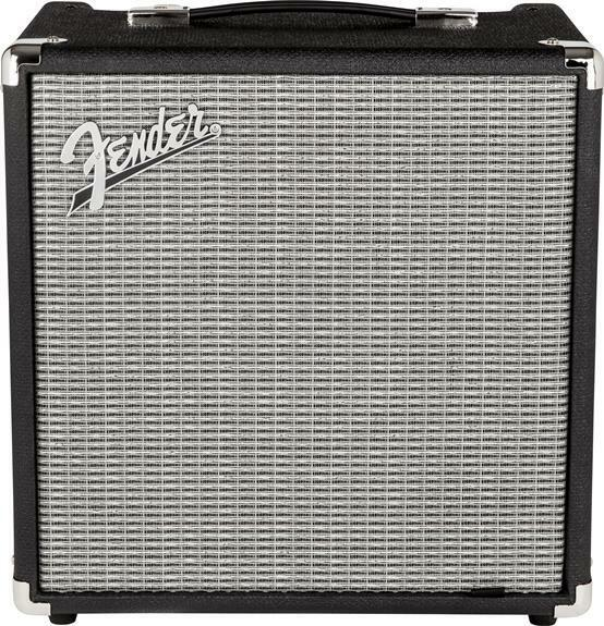 Fender Rumble 25 v3 Bass Combo Amplifier