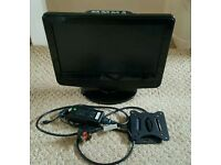 Kenmore hd ready digital lcd tv