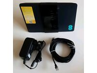 EE Bright Box 2 wireless router