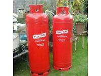 flo gas 47 KG