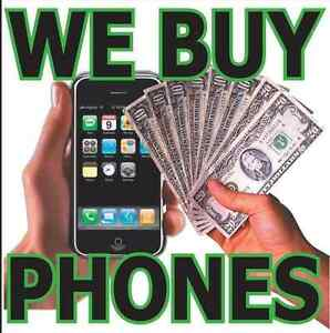 Sell us your smart phone