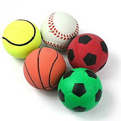 24 PACK MINI STRESS SPORTS BALLS BASKETBALL SOCCER TENNIS BASEBALL BALL SQUEEZE