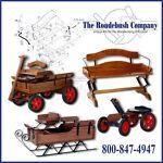 Roudebush Company