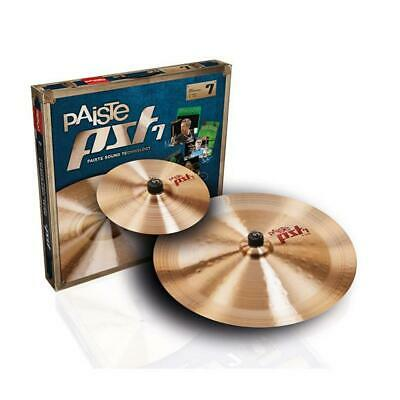 Paiste PST7 Effects Cymbal -