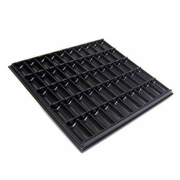 ABS Inventory / Storage Poker Chip Tray (50 Section / 1000 Chip)