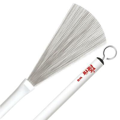 Vic Firth WB Jazz Wire Drum - Vic Firth Brush