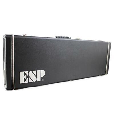 ESP CMHFF Hard Shell Case for M/H/MH Series Electric Guitars