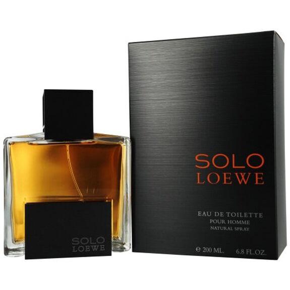 ofertas perfumes loewe hombre