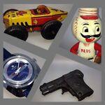 Pape Antiques & Collectibles