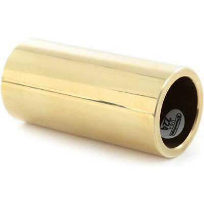 Solid Brass Heavy Dunlop Slide Medium  Concave 227 Size 9-65mm length