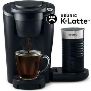 KEURIG K-LATTE SINGLE SERVE COFFEE & LATTE MAKER
