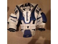Reebok Goalie chest protector