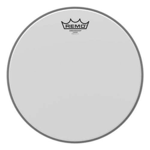 "Remo 22"" BR112200 Ambassador Coated Bass Drum Head"