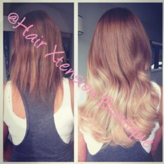 RUSSIAN HAIR EXTENSIONS 100% HUMAN HAIR  Castle Hill The Hills District Preview