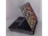 "Dell Latitude D420 laptop 12.1"" 60GB"