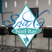Looking for experienced esthetician for busy salon!