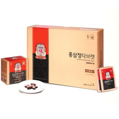 [Express] CheongKwanJang Korean Red Ginseng Extract Tablet (240 tablets)