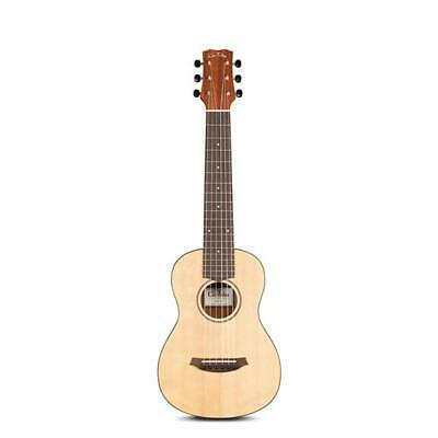 Cordoba Mini M Acoustic Guitar, Spruce Top, Mahogany Back and Sides, Gig Bag