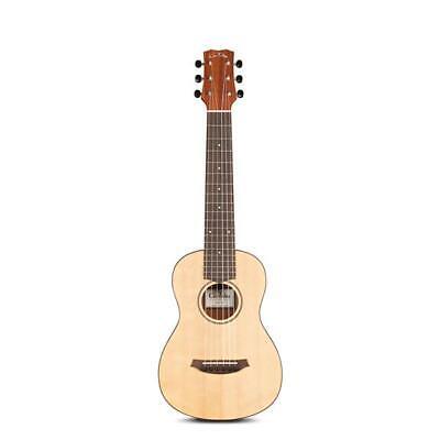 Cordoba Mini M Acoustic Guitar, Spruce Top, Mahogany Back and Sides, Gig Bag