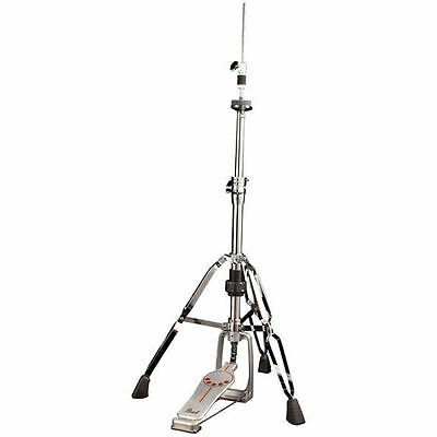 Pearl H-930 Hi-Hat Stand with Demon Style Long Footboard